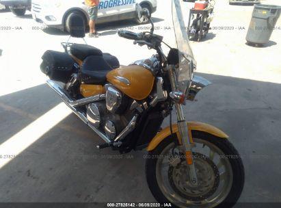 2008 HONDA VTX1300 C