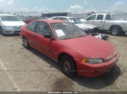 1995 HONDA CIVIC DX