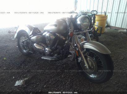 2003 YAMAHA XV1600 AT