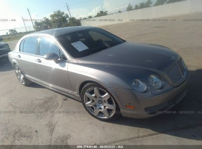 2006 BENTLEY CONTINENTAL FLYING SPUR FLYING SPUR