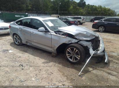 2018 BMW 330 XIGT