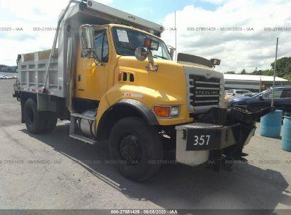2005 STERLING TRUCK L 8500
