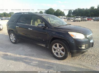 2008 SATURN OUTLOOK XR/TOURING