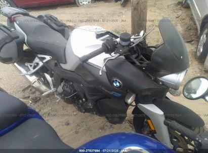 2007 BMW K1200 R