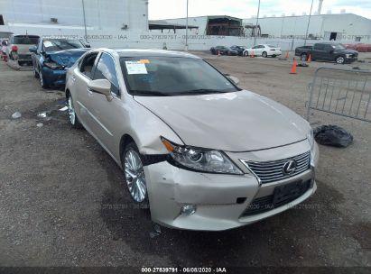 2013 LEXUS ES 350 350