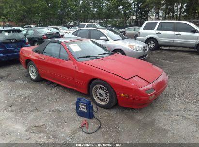 1990 MAZDA RX7