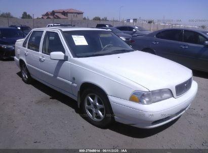 2000 VOLVO S70 SE