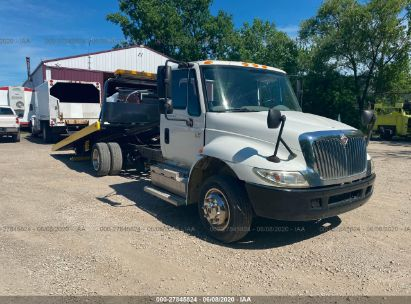 2008 INTERNATIONAL 4000 4300 LP