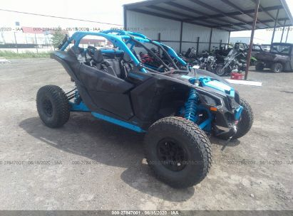 2019 CAN-AM MAVERICK X3 X RC TURBO R