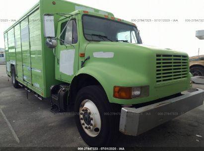 1999 INTERNATIONAL 4000 4700