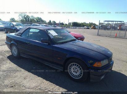 1995 BMW 325 IC