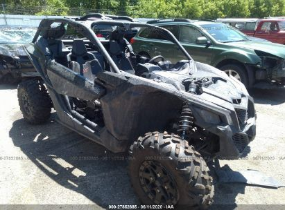 2018 CAN-AM MAVERICK X3 X DS TURBO R