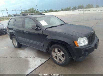2006 JEEP GRAND CHEROKEE LAREDO/COLUMBIA/FREEDOM