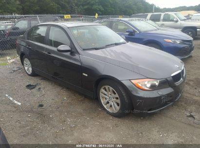 2006 BMW 325 XI