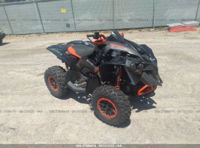 2020 CAN-AM RENEGADE X XC 1000R