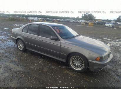 2002 BMW 530 530IA