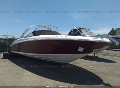 2007 SEA RAY OTHER