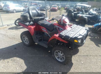 2009 POLARIS SPORTSMAN 500-EFI/TOURING