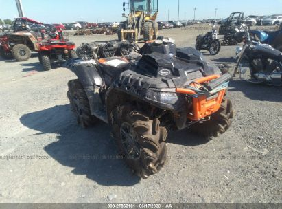 2019 POLARIS SPORTSMAN XP 1000 HIGH LIFTER EDITI