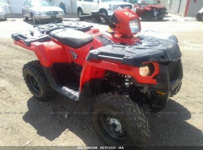 2019 POLARIS SPORTSMAN 450 H.O.