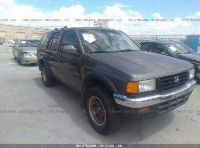 1995 HONDA PASSPORT EX/LX