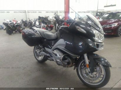 2005 BMW R1200 ST/RT