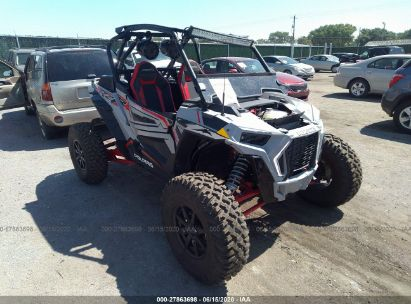 2020 POLARIS RZR XP TURBO S