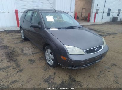 2006 FORD FOCUS ZX5