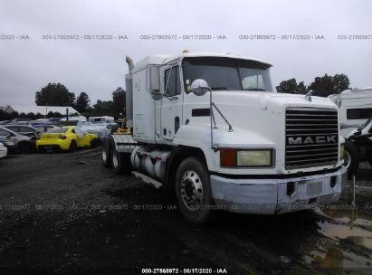 1998 MACK 600 CH600