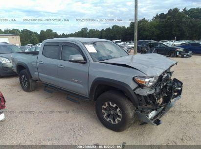2020 TOYOTA TACOMA 4WD SR5/TRD SPORT