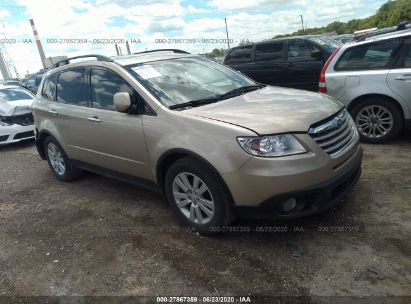 2008 SUBARU TRIBECA LIMITED