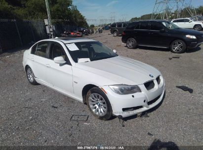 2009 BMW 3 SERIES XI SULEV