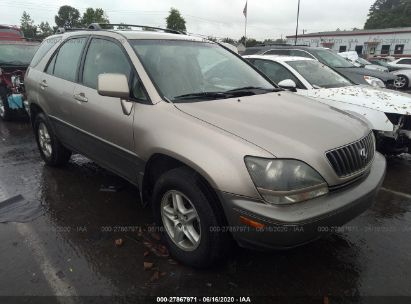 2000 LEXUS RX 300 300