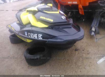 2016 SEADOO GTR215