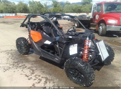 2020 CAN-AM MAVERICK X3 DS TURBO R
