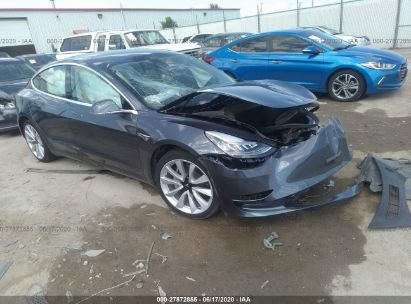 2020 TESLA MODEL 3 LONG RANGE
