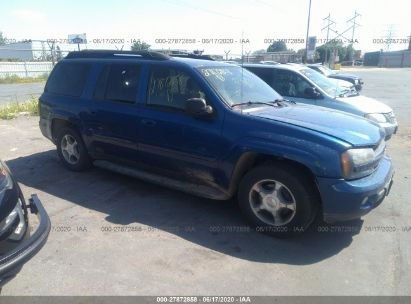 2005 CHEVROLET TRAILBLAZER EXT LS/EXT LT
