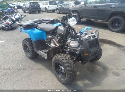 2018 POLARIS SPORTSMAN 450 H.O.