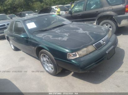1995 MERCURY COUGAR XR7