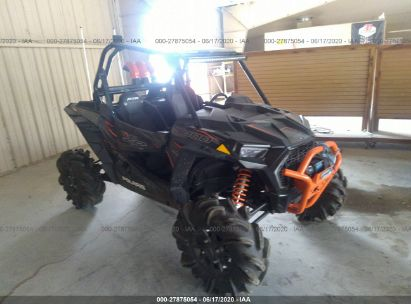 2019 POLARIS RZR XP 1000 EPS HIGH LIFTER E