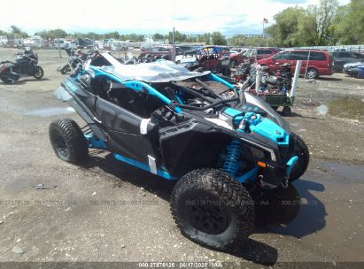 2018 CAN-AM MAVERICK X3 X RC TURBO R