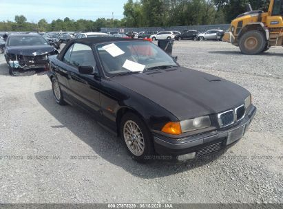 1999 BMW 323 IC AUTOMATIC