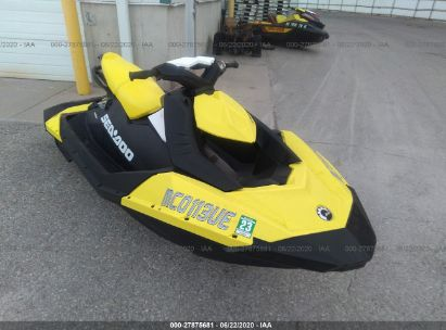 2017 SEADOO OTHER