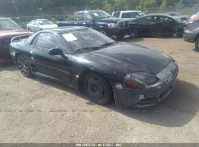 1994 MITSUBISHI 3000 GT SL