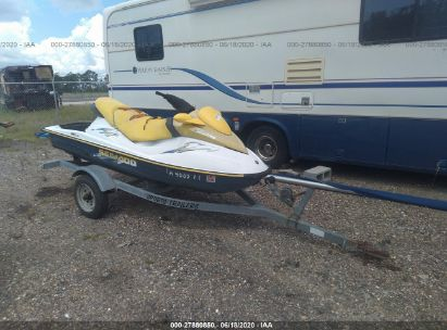 2005 SEADOO OTHER