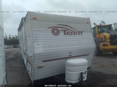 2001 TERRY OTHER