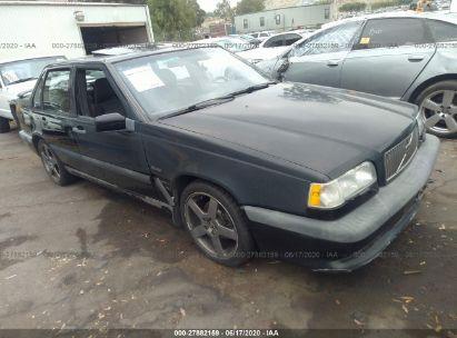 1995 VOLVO 850 T5R