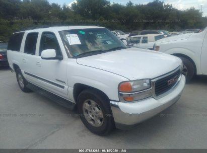 2003 GMC YUKON XL C1500