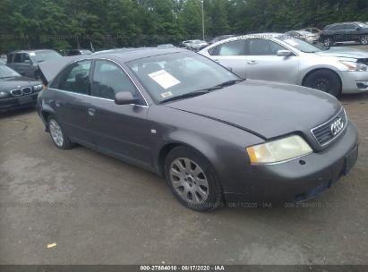 1998 AUDI A6 2.8 QUATTRO