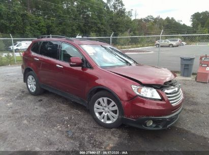 2011 SUBARU TRIBECA LIMITED/TOURING